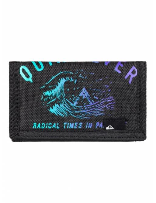 Peněženka Quiksilver The Everyday 468 kvj0 black 2017 vell.M