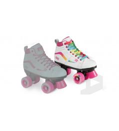 Chaya Quad Qlide Unicorn Children's Skates