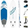 Paddleboard Hydroforce Oceana XL Combo 10 x 33 x 6 white/blue 2020