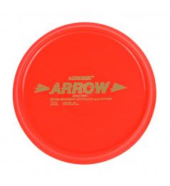 Létající talíř Aerobie ARROW červený, disc golf
