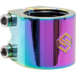 Objímka Striker Lux Rainbow