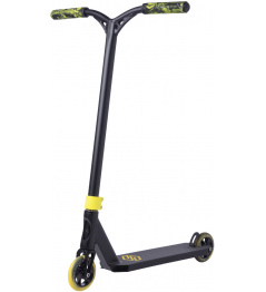 Freestyle Koloběžka Striker Lux Black/Yellow