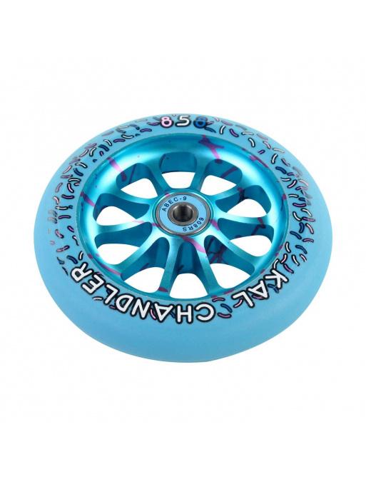 Ride 858 Kal Chandler 120 mm kolečko modré
