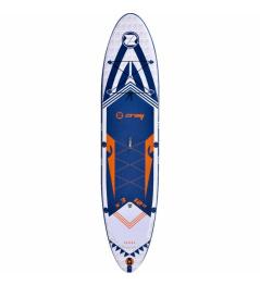Paddleboard ZRAY X-Rider Epic X3 12'0''x32''x6'' BLUE/GREY 2020