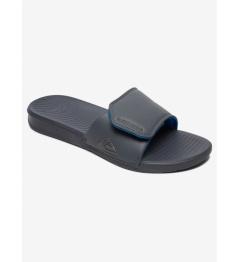 Pantofle Quiksilver Bright Coast Adjustable grey/grey/grey 2020 vell.EUR44