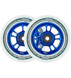 Modrá Kolečka North Wagon 110mm
