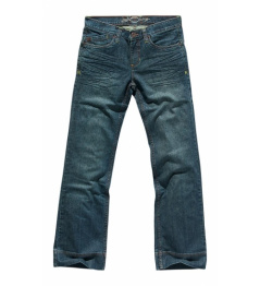 Rifle Nugget Yama W.Bdark denim vell.27