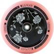Kolečko Lucky Lunar 120mm Zephyr Black/Pink