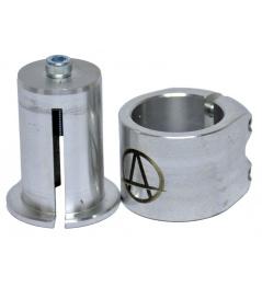 Objímka Apex HIC Kit stříbrná