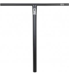Řídítka CORE Nova Titanium 680mm černá