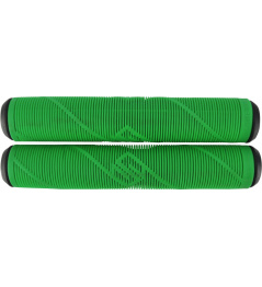 Gripy Striker Pro zelené
