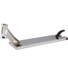 Deska Striker Street 530mm stříbrná + griptape zdarma
