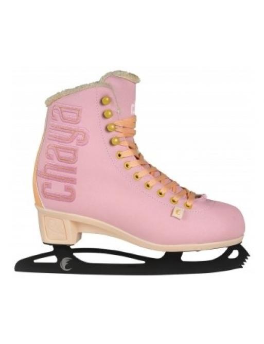 Chaya Bubble Gum Ice Skates
