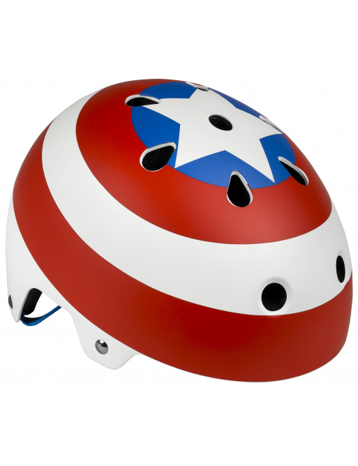 Helma Marvel Captain America