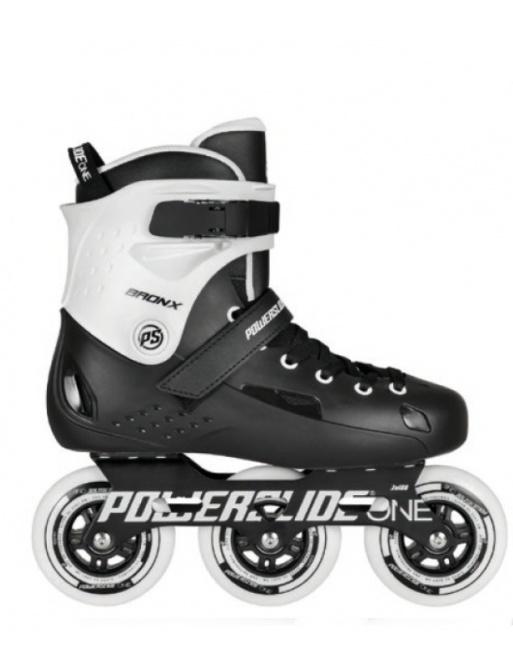 Powerslide ONE Bronx 100 Supercruiser in-line skates