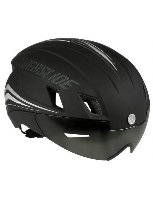 Helma Powerslide Wind Matt Black