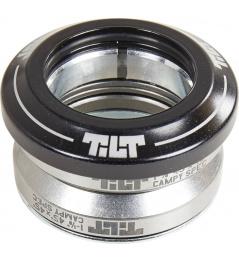 Headset Tilt Integrated černý