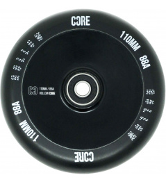 Kolečko Core Hollowcore V2 110mm Black