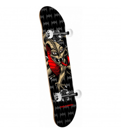 Powell Peralta Cab Dragon One Off 15 Skateboard Black / Natural - 7.75