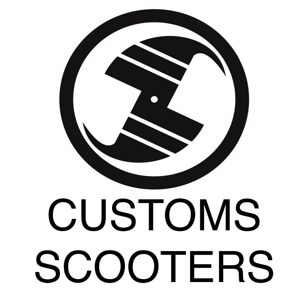 Custom scooters. Koloběžky sestavené od profesinálů