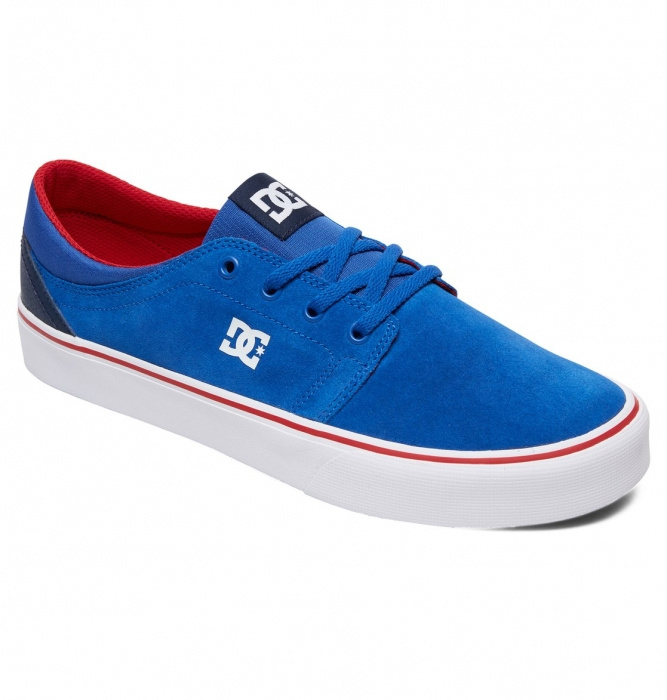 Dc Trase Shoes SD navy / red 2019 vell.EUR43