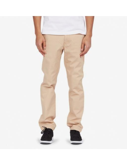Kalhoty Dc Worker Chino 062 tky0 khaki 2021 vell.32