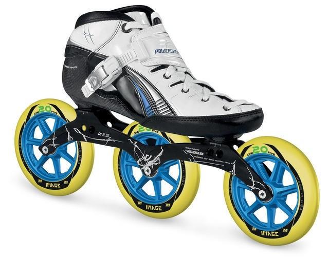 Powerslide XX 3x125mm in-line skates