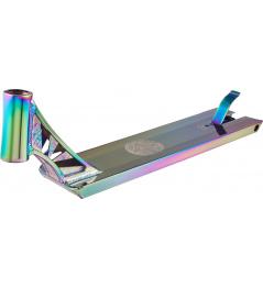 Deska Infinity Street 533mm Neochrome + griptape zdarma