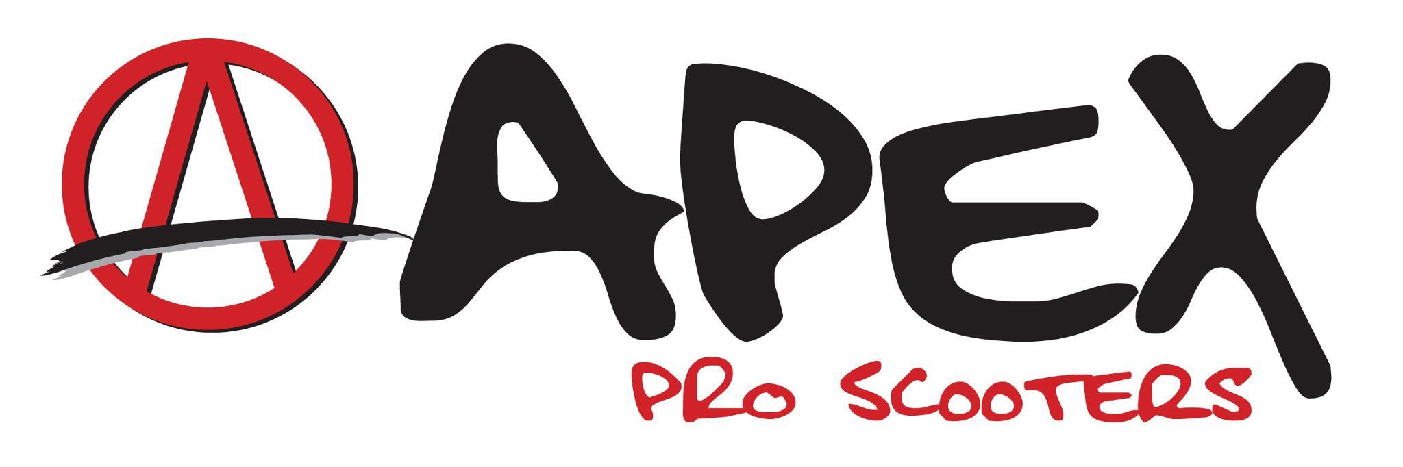 SCS Apex pro freestyle koloběžky