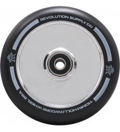 Kolečko Revolution Supply Hollowcore 110mm Chrome