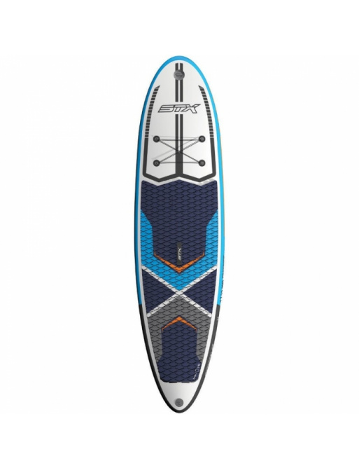Paddleboard STX WS Freeride 10'6'' x 32 x 6' BLUE/WHITE/ORANGE 2019