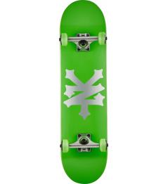 """Skateboard Zoo York Logo 7.75"""" Big Cracker"""