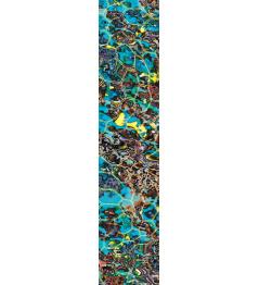 Griptape Nokaic Nº46 blue cape