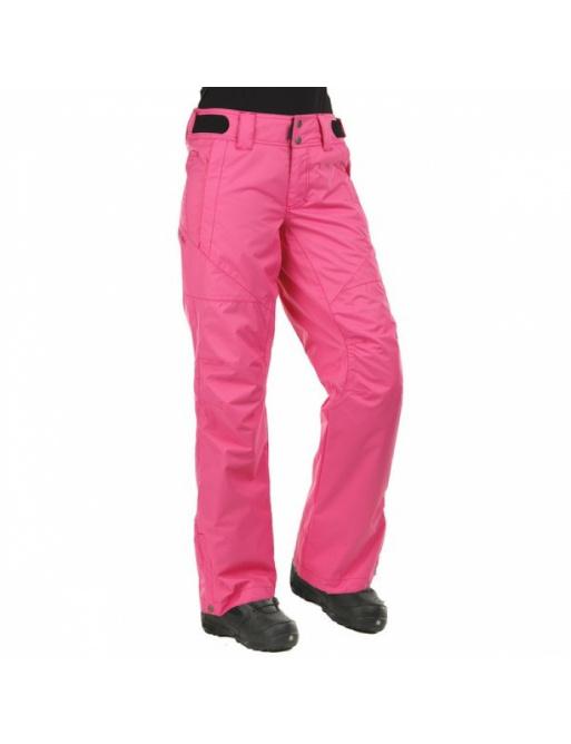 Kalhoty Funstorm Flume 25 pink 2014/15 dámské vell.M
