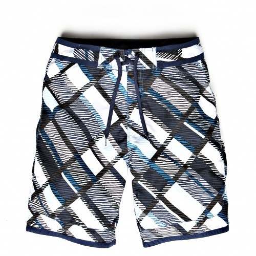 Boardshorts Protest Summer 10 bic blue vell.M