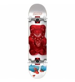 Skate komplet SPEED DEMONS - Thuggy Bear Blue 2020 vell.8,0