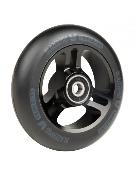 Kolečko Blazer Pro Triple XT 100mm černé