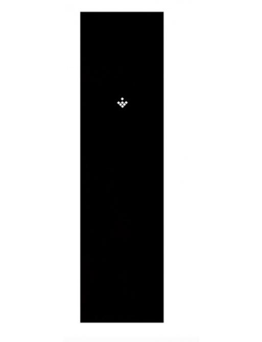 Griptape Cream Prime Skate 3.0 černý