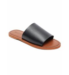 Pantofle Roxy Kaia black 2019 dámské vell.EUR39