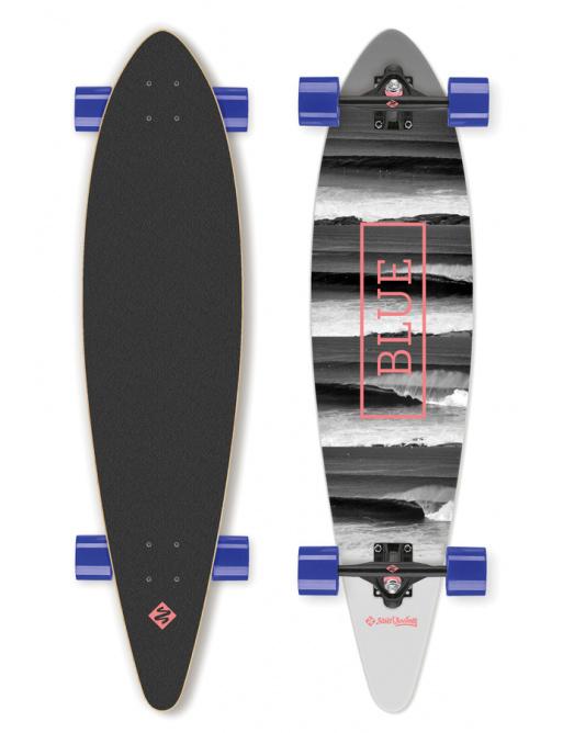 Street Surfing Surf Up Longboard