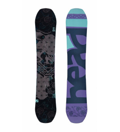 Snowboard Head Hope 2017/18 vell.142cm