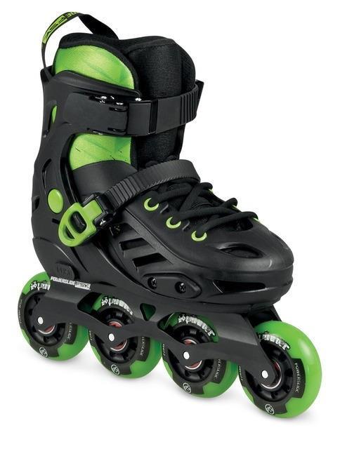 Children's roller skates Powerslide Khaan Junior