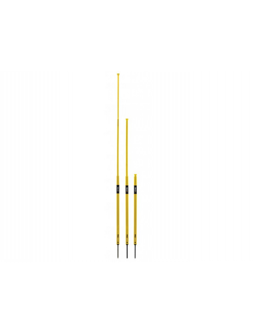 Slalomové tyče SKLZ Pro Training Agility Poles