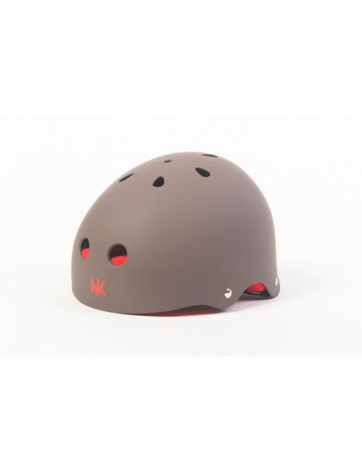 Helma Nokaic Grey/Red M