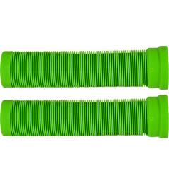 Gripy Odi Longneck St Soft 135mm zelené