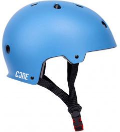 Helma Core Basic L-XL Modrá
