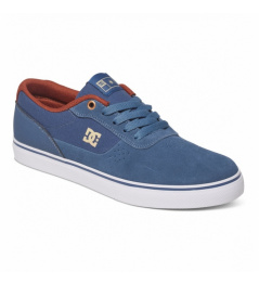 Zapatillas Dc Switch con vintage indigo 2017 vell.EUR46