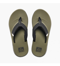 Chanclas Reef Fanning Low olive vell 2019.EUR45
