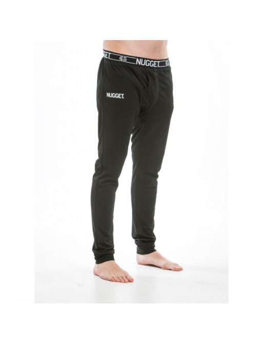 Kalhoty Nugget Core Pump 2 Pants A - Black vell.XL