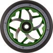 Kolečko Striker Essence V3 Black 110mm zelené